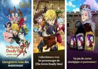 The Seven Deadly Sins: Grand Cross Android