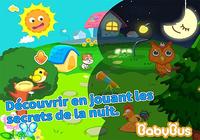 Le jour et la nuit -BabyBus