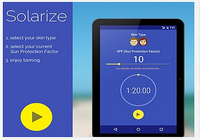 Solarize Android