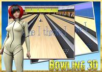 Bowling Pro 3D