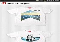 Design de t-shirts – Snaptee