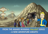 Fallout Shelter Online IOS