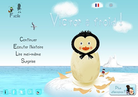 Victor a froid !