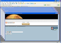 MYweb4net Browser