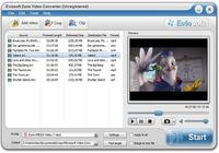 Eviosoft Zune Video Converter
