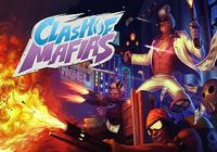 Clash of Mafias