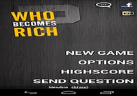 Who Becomes Rich