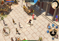 Titan Quest: Legendary Edition Android