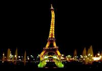 Dancing Eiffel