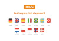 Babbel - Apprendre l'anglais