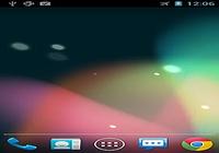 Jelly Bean fond d'écran animé