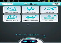 Allie GPS Car Locator