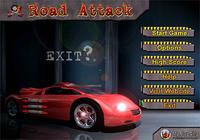 Road Attack Online