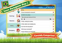Apprendre le portugais Android