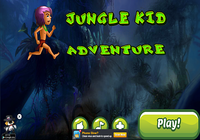 Jungle Boy Adventure