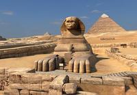 Great Pyramids 3D Screensaver