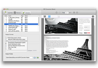 PDF Converter Master 3.5.0