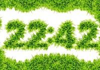 Grass Time Screensaver