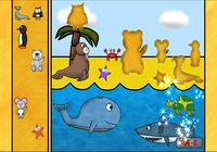 Jeux Animaliers Pour Enfants