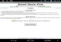 Root Quiz Pro