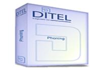 DITEL Phoning Robot d'appels téléphoniques