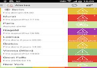 AlertsPro - Vigilance-meteo.fr
