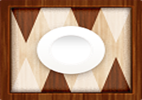Backgammon par SkillGamesBoard