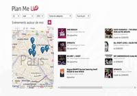 PlanMeUp iOS