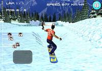 SnowBoard Racing ( 3D Game )