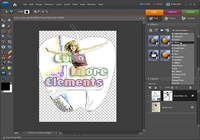 Elements+ for PSE 7
