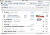 Continuous Integration Server TeamCity