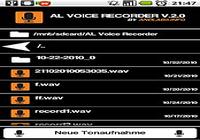 AL Voice Recorder