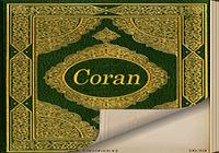 Coran en français Android