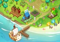 Animal Camp – Healing Resort iOS