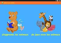 Animaux pour enfants