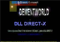 DLL-DIRECT X