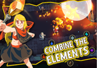 Elemental Dungeon Android