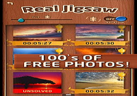 Gratuit Puzzles - Real Jigsaw