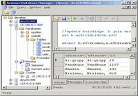 ScimoreDB Embedded Database