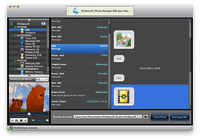 4Videosoft iPhone Manager SMS pour Mac