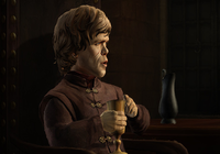 Game of Thrones - A Telltale Games Series iOS