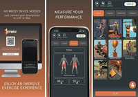 FitForce iOS