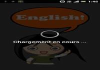 Cours d'anglais (english)