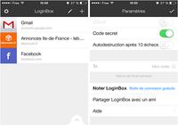 LoginBox iOS