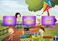 Jeux de mémoire pour enfants