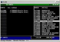 COMPTABILITE MILEC pour Windows version 'évaluation' 2015