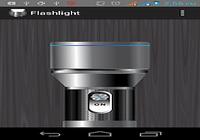 Haute lampe de poche LED