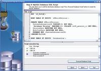 FlySpeed DB Migrate to MySQL