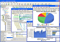 Network Troubleshooting Analyzer CAPSA