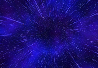 Beautiful Space 3D Animated Wallpaper